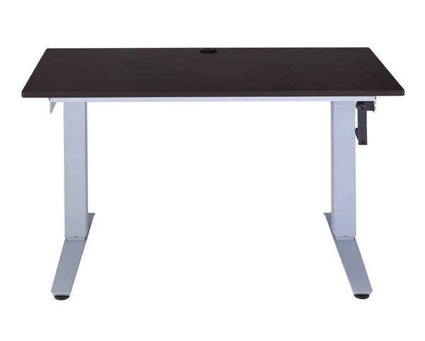 Acme Furniture Bliss Espresso Lift Desk ACM-92384