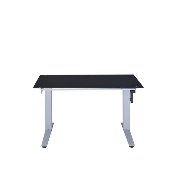 Acme Furniture Bliss Black Lift Desk ACM-92386