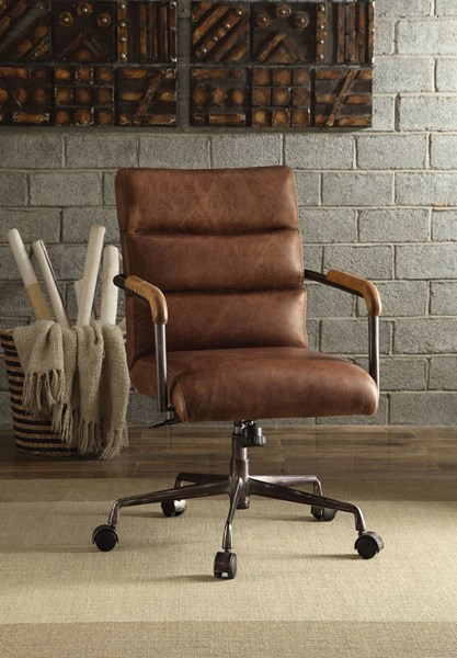 Acme Furniture Harith Executive Office Chairs ACM-9241-OCH-VAR1
