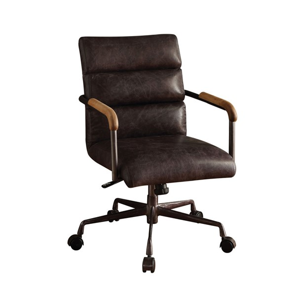 Acme Furniture Harith Antique Executive Office Chair ACM-92415