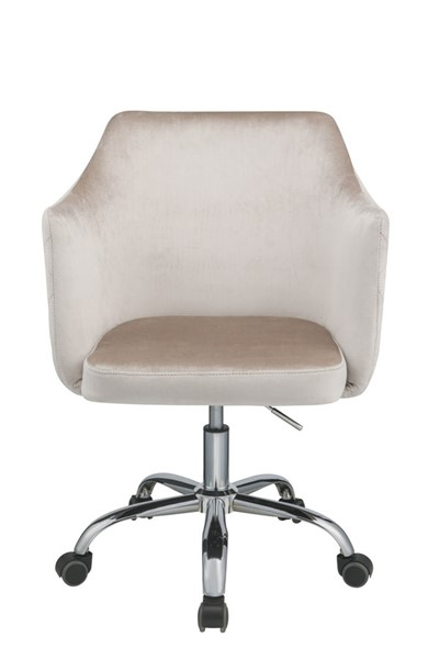 Acme Furniture Cosgair Champagne Office Chair ACM-92506