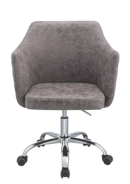 Acme Furniture Cosgair Vintage Taupe Office Chair ACM-92507