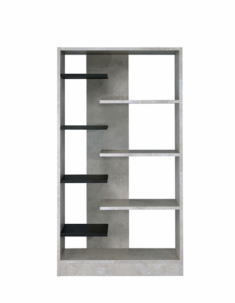 Acme Furniture Magna Black Bookcase ACM-92532