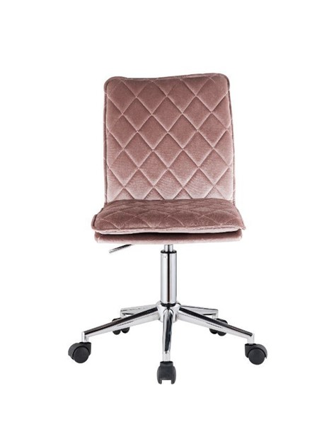 Acme Furniture Aestris Pink Office Chair ACM-93072