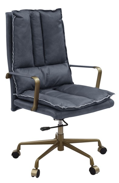 Acme Furniture Tinzud Gray Office Chair ACM-93165