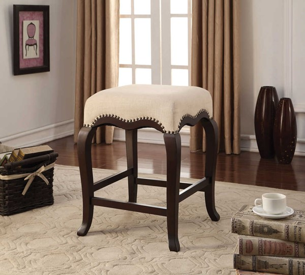 Acme Furniture Kakabel Counter Height Stool ACM-96614