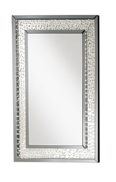 Acme Furniture Nysa Accent Wall Mirror ACM-97387
