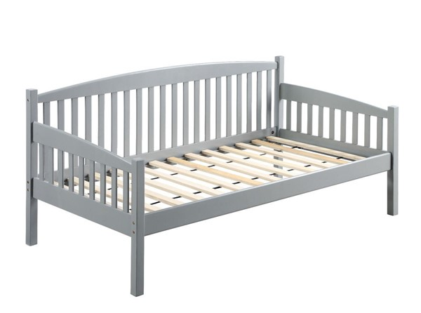 Acme Furniture Caryn Gray Twin Daybed ACM-BD00380