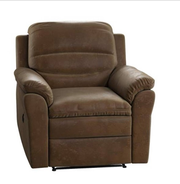 AC Pacific Felix Brown Recliner Power Chair ACP-FELIX-7023-2-PRC
