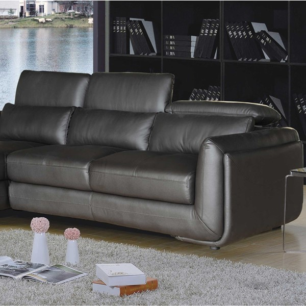 AC Pacific Ron Brown Sectional ACP-RON-2PC-SECTIONAL-L
