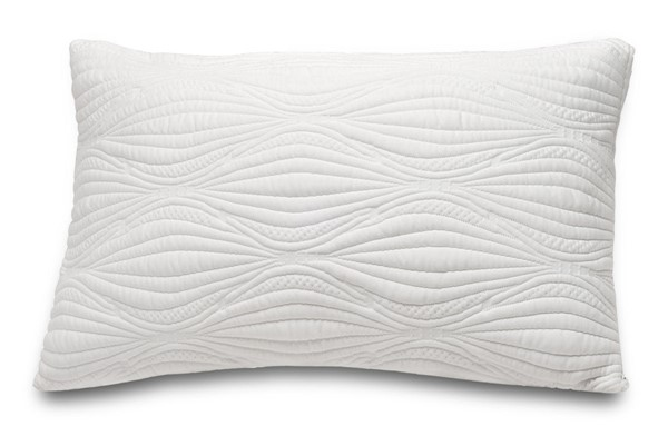 AC Pacific Viscogel Gel Infused Memory Foam Pillow ACP-VISCOGEL-QUEEN-P