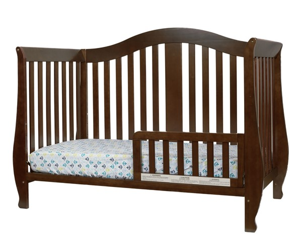 AFG Baby Furniture Desiree 4 In 1 Convertible Cribs AFG-309-CRB-VAR