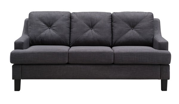 Access Global Home Milan Gray Sofa AGH-16-758-S