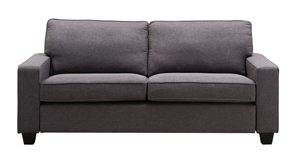 Access Global Home Naples Gray Sofa AGH-16-764-S