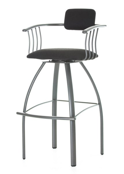 Kris Swivel 30 Inch Stool AMC-40494-30-MF