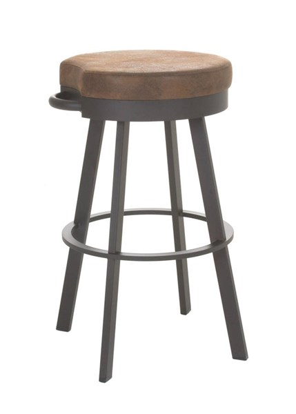 Bryce Swivel 26 Inch Stool AMC-41444-26-MF