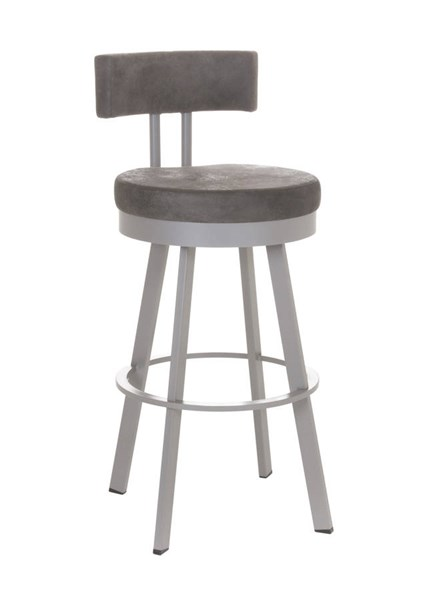 Barry Swivel 26 Inch Stool AMC-41445-26-MF
