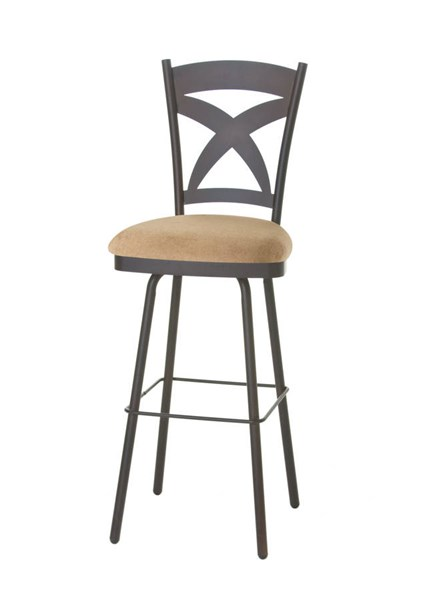 Marcus Swivel 34 Inch Stool AMC-41451-34-MF