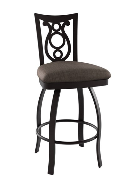 Harp Swivel 30 Inch Stool AMC-41458-30-MF