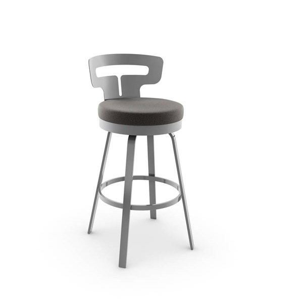 Times Swivel Stools AMC-41473-BS-VAR