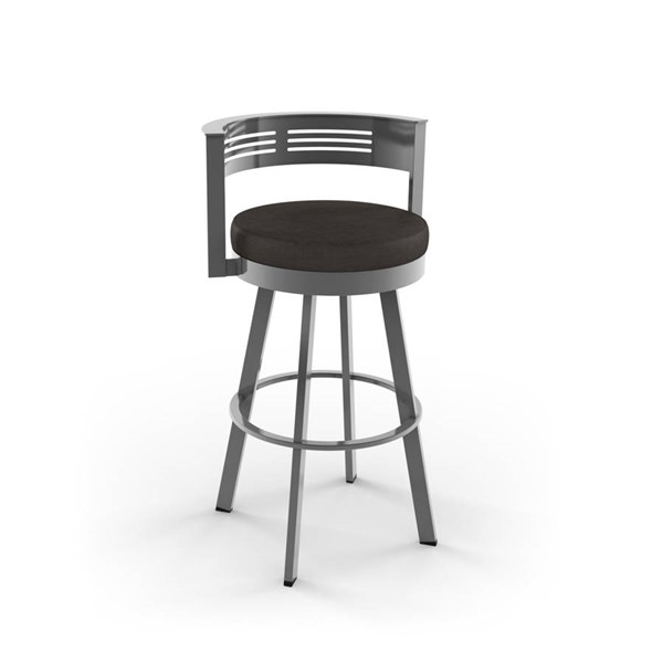 Rival Swivel 34 Inch Stool AMC-41533-34-MF