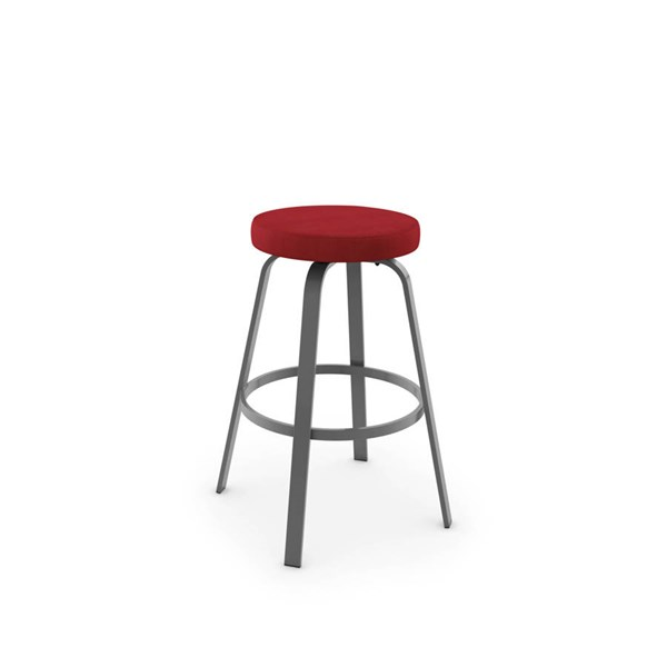 Reel Swivel 34 Inch Stool AMC-42436-34-MF