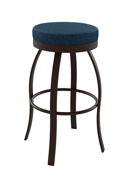 Swan Swivel 30 Inch Stool AMC-42496-30-MF