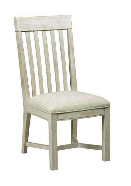 2 American Drew Litchfield Sun Washed James Side Chairs AMDRW-750-636
