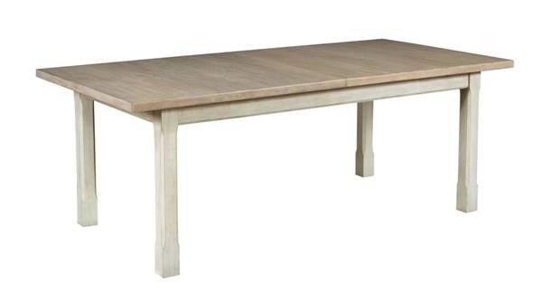 American Drew Litchfield Sun Washed Boathouse Dining Table AMDRW-750-744