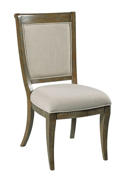 2 American Drew Anson Relic Whitby Side Chairs AMDRW-927-636