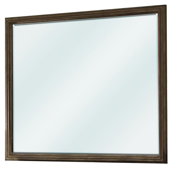 Furniture of America Antler Mirror FOA-CM7615M