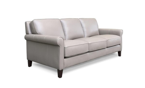 Hydeline New London Taupe Sofa AMX-6671SO2518