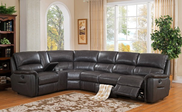 Hydeline Camino Birmingham Quartz 4pc Sectional AMX-Camino-4PC