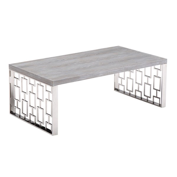 Armen Living Skyline Coffee Tables ARM-LCSKCO-CT-VAR