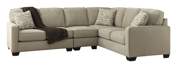 Ashley Furniture Alenya Sectionals 1660-SEC-VAR