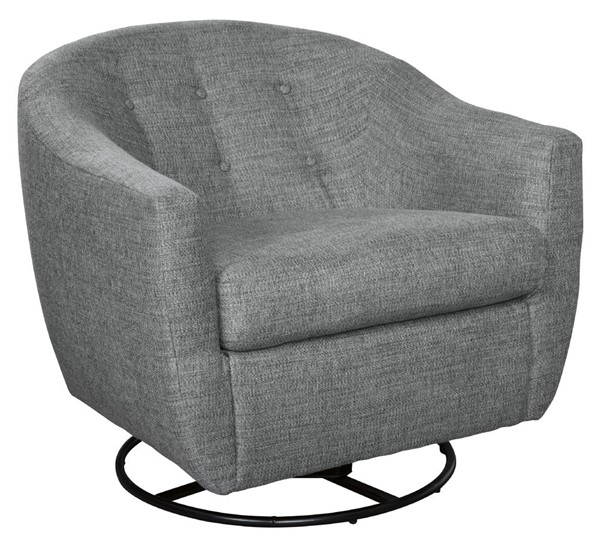 Ashley Furniture Mandon Swivel Accent Chair 2030442