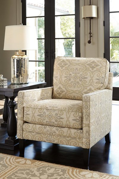 Cloverfield Urbanology Fawn Accent Chair 2790121