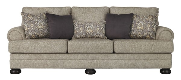 Ashley Furniture Kananwood Casual Oatmeal Sofa 2960338