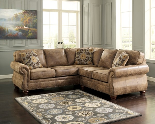 Ashley Furniture Larkinhurst 2pc Sectionals 31901-SEC-VAR2