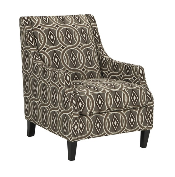 Bernat Contemporary Linen Polyester Accent Chair 3510021
