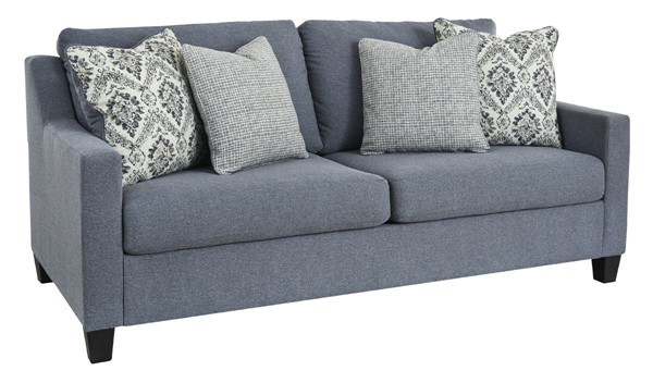 Ashley Furniture Lemly Twilight Sofa 3670238