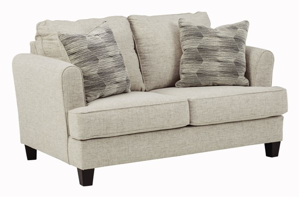Ashley Furniture Callisburg Linen Loveseat 3900135