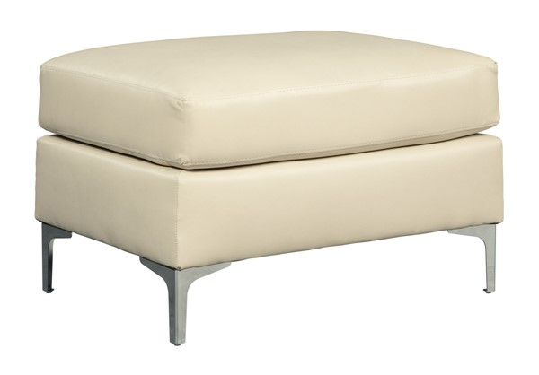 Ashley Furniture Tensas Ice Ottoman 3960214