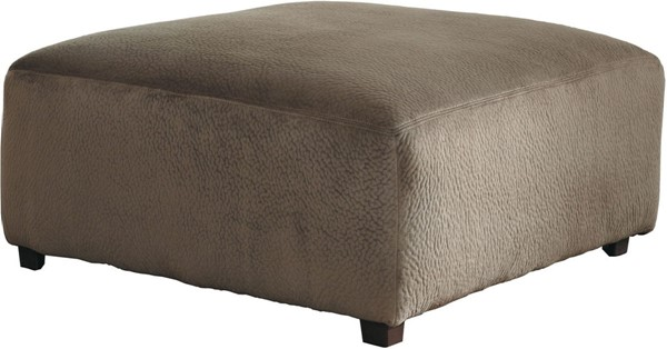 Ashley Furniture Jessa Place Dune Oversized Accent Ottoman 3980208