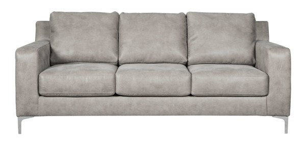 Ashley Furniture Ryler Steel Sofa 4020138