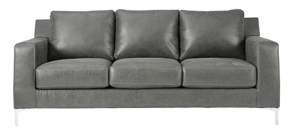 Ashley Furniture Ryler Charcoal Sofa 4020338