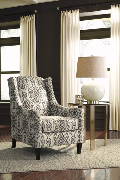 Jonette Traditional Classics Canyon Accent Chair 4610121