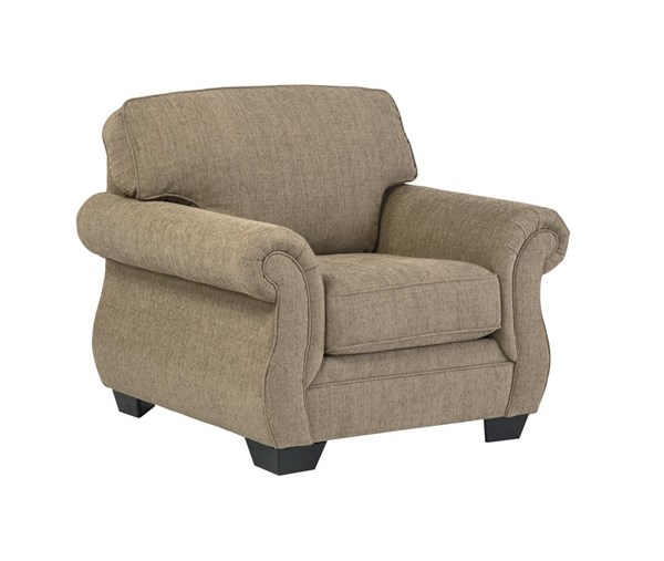 Tailya Transitional Barley Polyester Chair 4770020