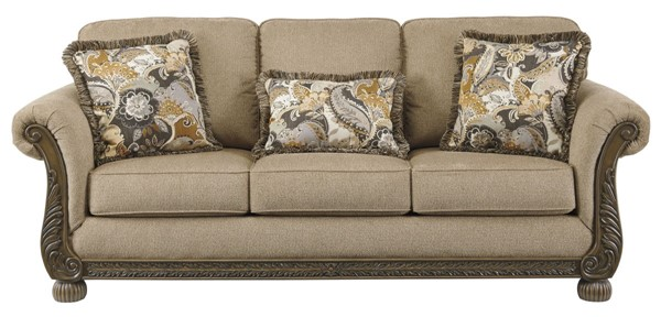 Ashley Furniture Westerwood Patina Sofa 4960138