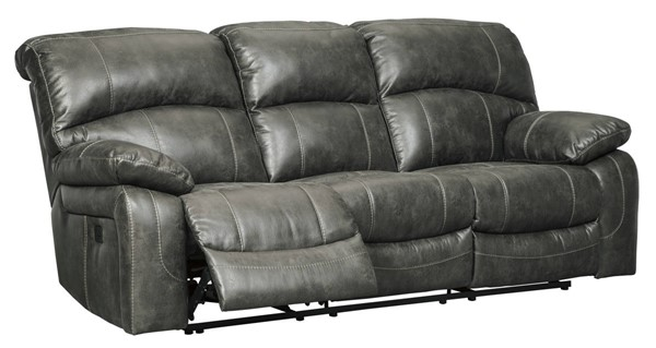 Ashley Furniture Dunwell Steel Power Reclining Sofas DUNWELL-VAR2